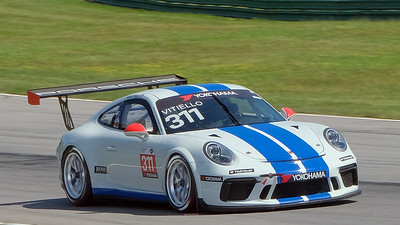 Porsche GT3 Sprint 12