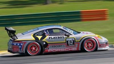 Porsche GT3 Sprint 07
