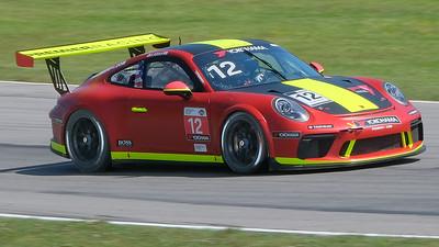 Porsche GT3 Sprint 15
