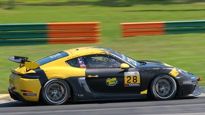 Porsche GT4 Sprint 04