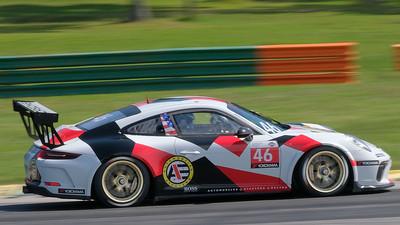 Porsche GT3 Sprint 06
