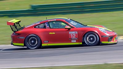 Porsche GT3 Sprint 05