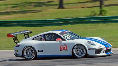 Porsche GT3 Sprint 17