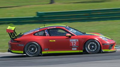 Porsche GT3 Sprint 16