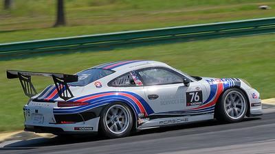 Porsche GT3 Sprint 11