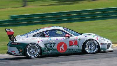 Porsche GT3 Sprint 08