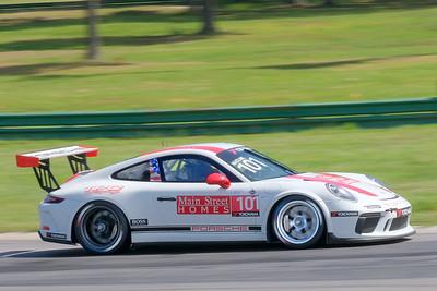 Porsche GT3 Sprint 02
