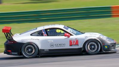 Porsche GT3 Sprint 03