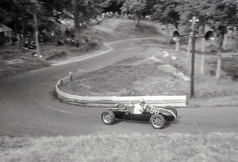 David Good Cooper 1100 Sept 1961