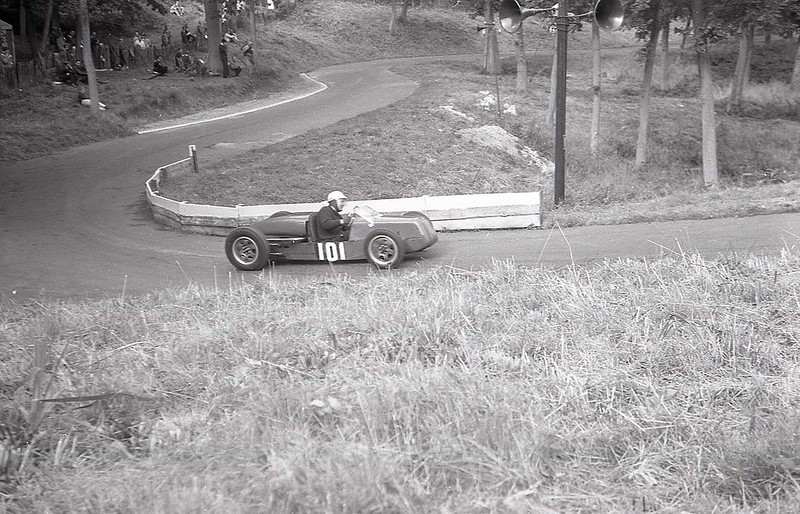 G March Djinn 1100Sept 1961