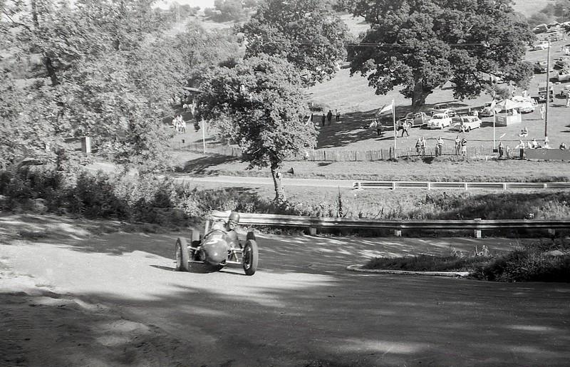 HM Bennett Cooper JAPSept  1962
