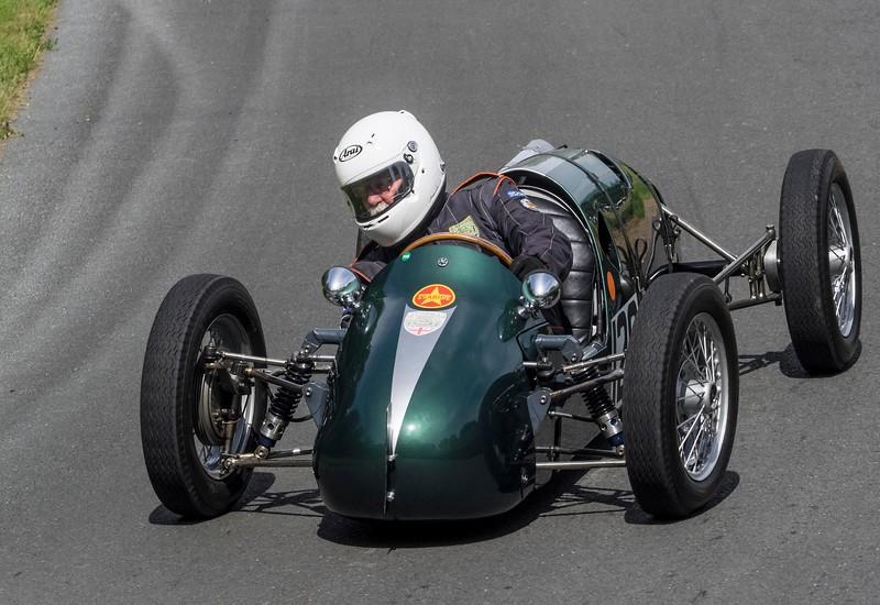 Jan Nycz Staride MkIII Norton May 2017