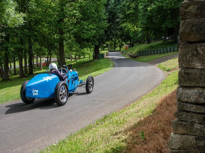 Michael Marshall Bugatti 35B May 2017