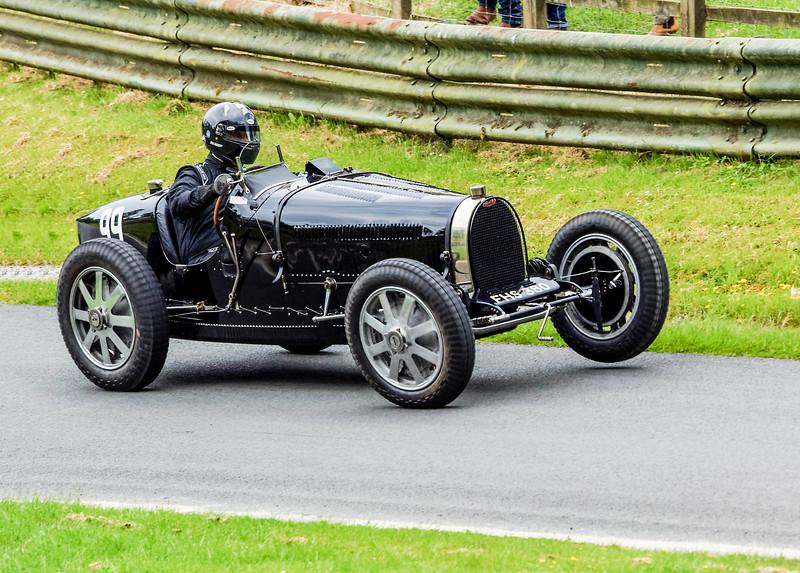 Edmund Burgess Bugatti 51 May 2017