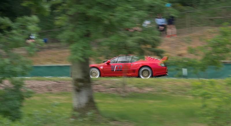 John Law Renault Alpine GTA May 2017