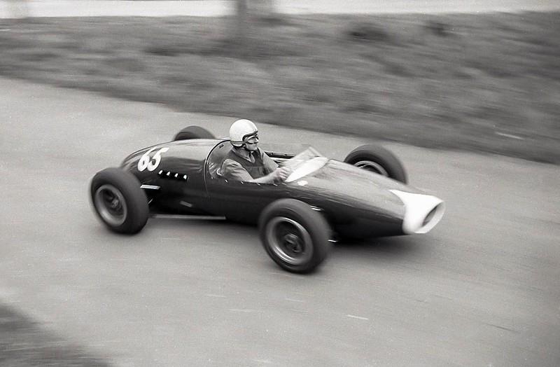 Tony Marsh Marsh Special May 1963