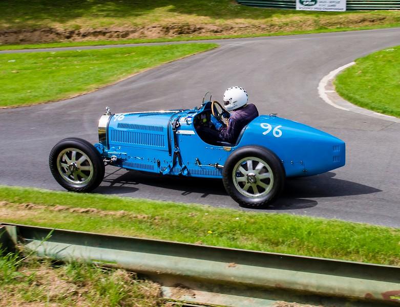 Michael Marshall Bugatti 35 May 2017