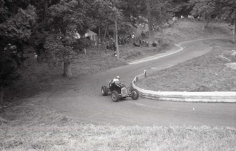 J. Berry ERA R4D September 1961