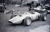 Phil Scragg's BRM May1963
