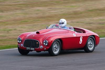 1950 - Ferrari 166 MM Barchetta