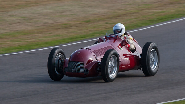 1948 Alfa Romeo Tipo 159 'Alfetta'