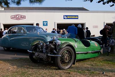 1934 Morgan Super Sports