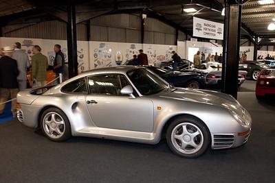 1986 - Porsche 959