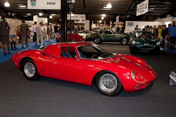 1964 Ferrari 250LM