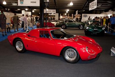 1964 - Ferrari 250LM