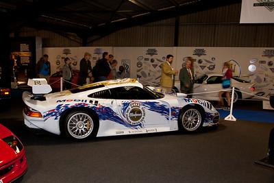 1995 - Porsche 911 GTI