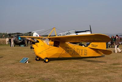1939 Aeronca K