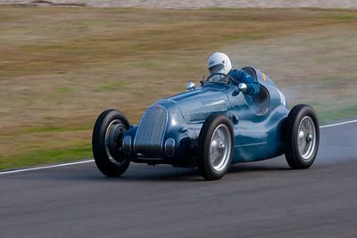 1947 Bugatti T73C
