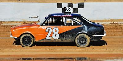 Junior Sedans No 28 Torry Moroney (Riverland)