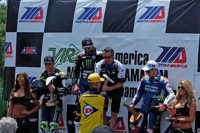 Superbike podium 02