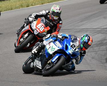 Superbike Race 08