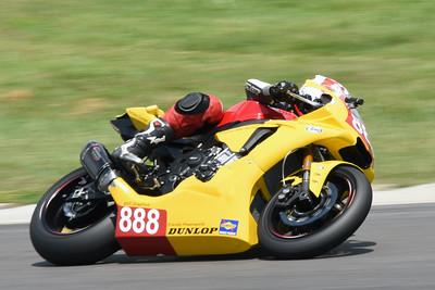 Superbike Race 12