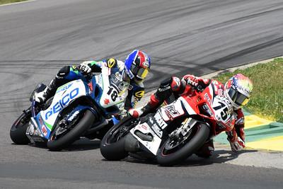 Superbike Race 11