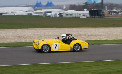 1954 - Triumph TR2