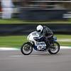1971 Rob North Triumph T150