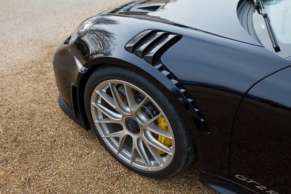 2019 - Porsche GT2 RS