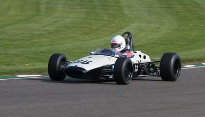 1966 - Brabham-Ford BT18