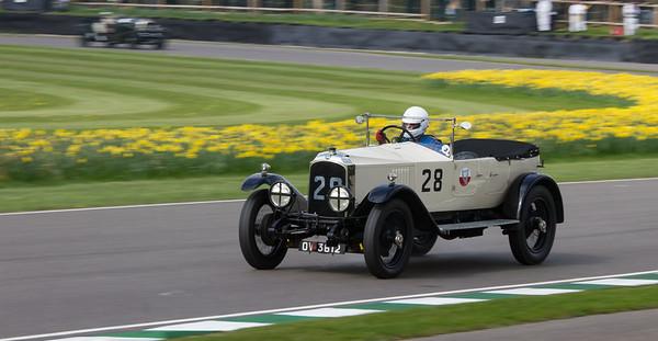 1925 - Vauxhall 30-98 OE