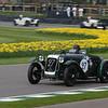 1928 Alvis FWD Le Mans