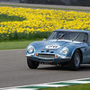 1964 TVR Griffith 400