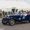 1927 Invicta 4 ½ Litre High Chassis