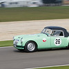 1958 MG A Twin Cam