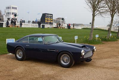 1959 - Aston Martin DB4 Mk 1