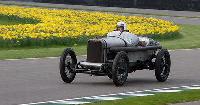 1916 - Sunbeam 'Indianapolis'