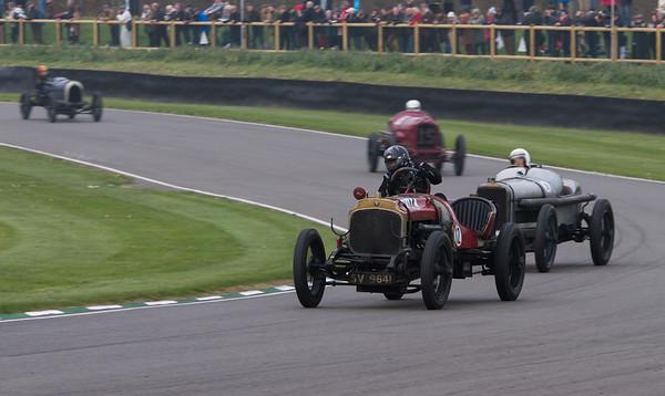 1913 - Vauxhall Viper Special