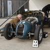 1936 Alta 'Norris Special'